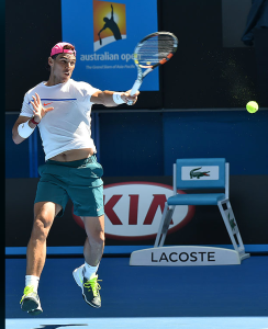 All credits to ATP and Getty Images