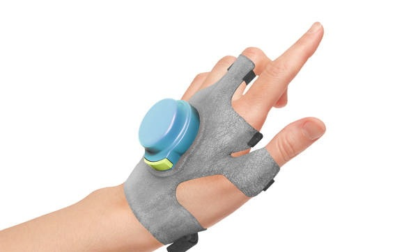 GyroGlove 3D - Version 2