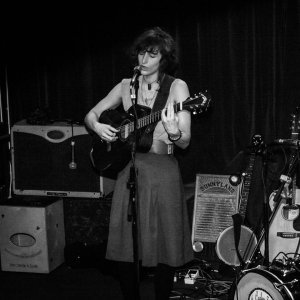 Blanche Ellis Guitar